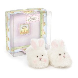 Cuddle Toe Bunny Slippers