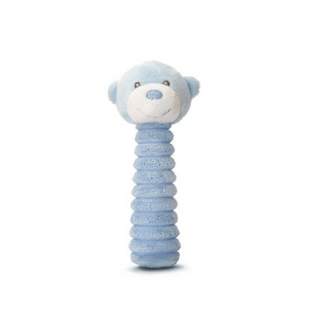 "Stick Rattle blue ""Nico"""