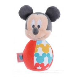 Mickey Mouse rammelaar