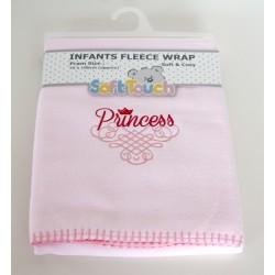 """Princess"" deken"