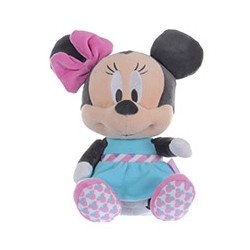 Minnie Mouse Overlap Large Plush