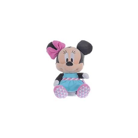 Minnie Mouse Overlap Large Plush