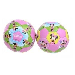 "Minnie Mouse ""Bow-Tique"" Soft play ball"