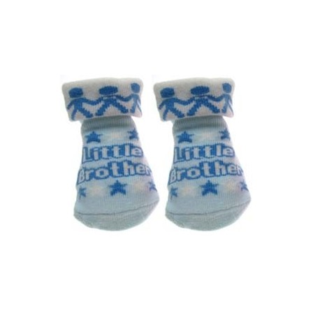 "Socks ""Little Brother"""