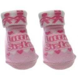 """Socks """"Little Sister"""""""