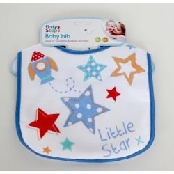 """""""Little star"""" slabbetje"""