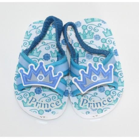 """Prince"" sandals"