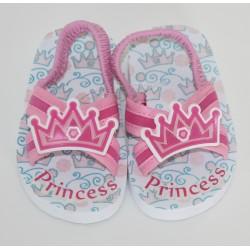 """Sandales """"Princesse"""""""