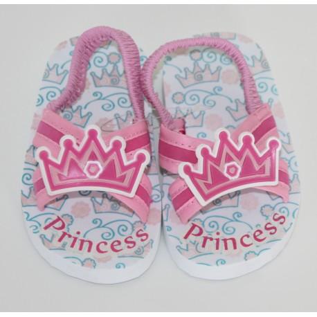 """Princess"" sandals"
