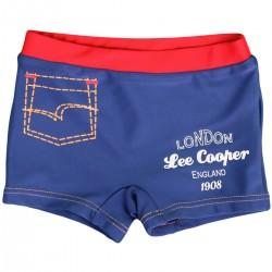 Maillot de bain garçon Lee Cooper bleu