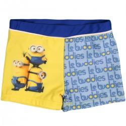 "Swimsuit boy ""Minions"""