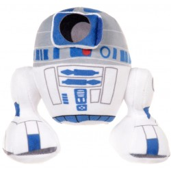 "Soft toy R2D2 ""Star Wars"""