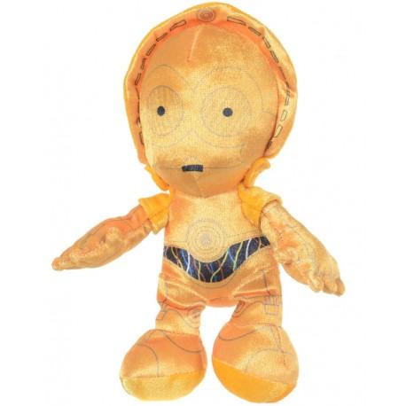 "Soft toy C3PO ""Star Wars"""