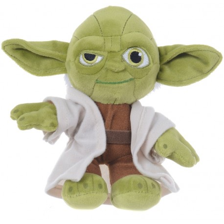 "Soft toy Yoda ""Star Wars"""