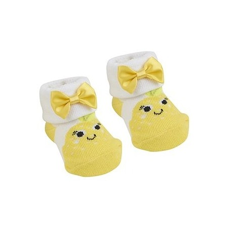 "Socks ""lemon"""