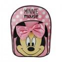 "Rugzak ""Minnie Mouse"" met lint roze"