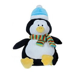 "Plush ""Penguin"""