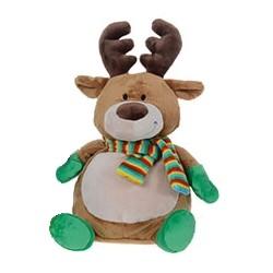 "Plush ""Reindeer"""