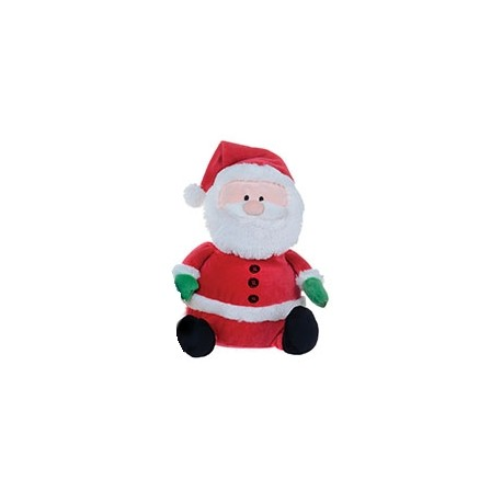 """Plush """"Santa Claus"""""""