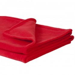 Couverture rouge