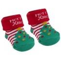 """Socks """"Christmas tree"""""""