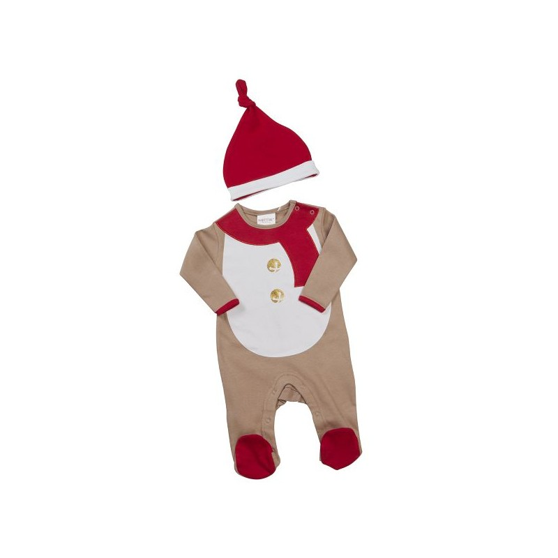 da787b6b4 Christmas sleepsuit