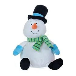 """Plush """"Snowman"""""""
