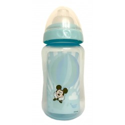 """Zuigfles """"Mickey Mouse"""" 6 maanden+"""