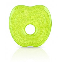 "Nuby ""apple"" teether"