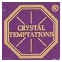 Crystal temptations