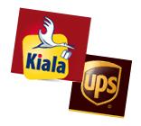 Kiala / UPS (livraison en point retrait)