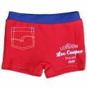 """Swimsuit boy """"Lee Cooper"""" red"""