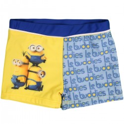 "Swimsuit boy ""Minions"""