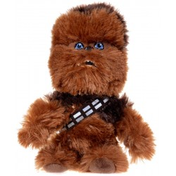 "Soft toy Chewbacca ""Star Wars"""