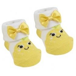 """Socks """"lemon"""""""
