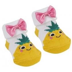 "Socks ""pineapple"""